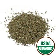 Basil Leaf Cut-Organic