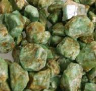 Green Garnet, African