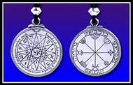 Talisman of Mercury