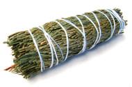 "CEDAR WAND Smudge Stick 9"""