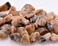Cassiterite Tumbled