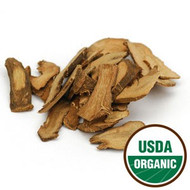 Galangal Root Slices Organic