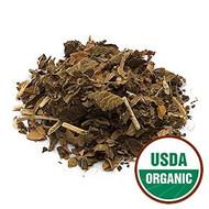Patchouli Leaf C/S Organic