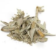 White Sage Leaf Whole