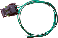 Throttle Position Sensor Pigtail Wiring Loom