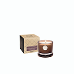 Aquiesse French Oak Currant Small Candle Gift Box | James Anthony Collection