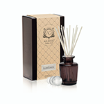 Aquiesse Luxe Linen Apothecary Reed Diffuser | James Anthony Collection