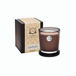 Aquiesse Luxe Linen Large Gift Box Candle | James Anthony Collection