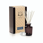Aquiesse Moonlit Petals Apothecary Reed Diffuser | James Anthony Collection