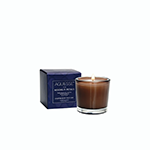 Aquiesse Moonlit Petals Votive Candle | James Anthony Collection