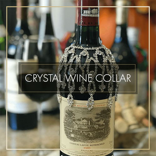 Crystal Wine Collar | James Anthony Collection.Png