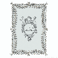 "Olivia Riegel Kensington 5"" x 7"" Frame 