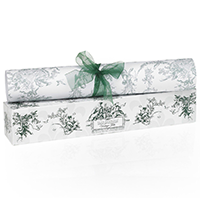 Scentennial Vintage Toile Dark Green Scented Drawer Liners | James Anthony Collection