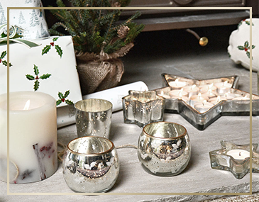 Sophie Allport Candle Tea Light Holders | James Anthony Collection