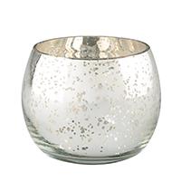 Sophie Allport Domed Glass Mini Tea Light Holder   James Anthony Collection
