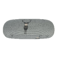 Sophie Allport Highland Stag Glasses Hard Case | James Anthony Collection