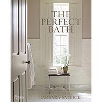 The Perfect Bath By Barbara Sallick | James Anthony Collection