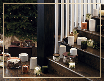 Thymes Frasier Fir Collection | James Anthony Collection