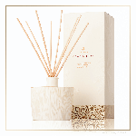 Thymes Frasier Fir Gilded Collection Ceramic Reed Diffuser | James Anthony Collection