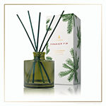 Thymes Frasier Fir Heritage Collection Petiet Reed Diffuser | James Anthony Collection
