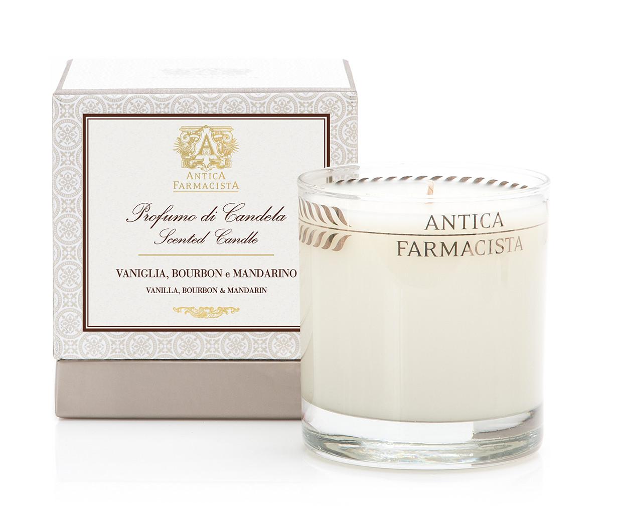 Antica Farmacista Scented Candle Vanilla Bourbon