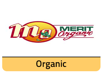 Merit Seeds Organic Seeds