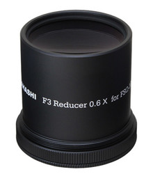 Takahashi F3 Reducer 0.6x