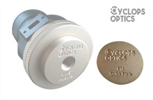Cyclops Optics PM Quick Plate