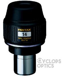 """Pentax XW 14mm Eyepiece 1.25"""""""