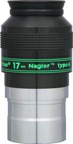 TeleVue 17mm Nagler Type 4