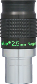 TeleVue 2.5mm Nagler Type 6