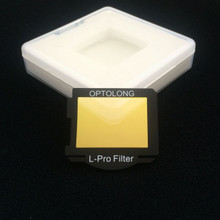 Optolong L-Pro Clip Filter for Nikon D5100
