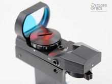 William Optics Red Dot Finder Kit