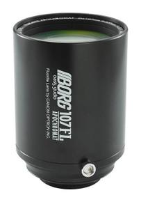 Borg 107FL Objective Assembly