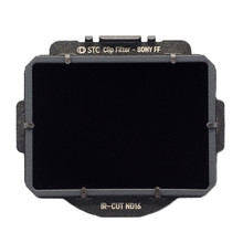 STC Clip Filter IR-Cut ND400 (Sony Alpha 7/9)