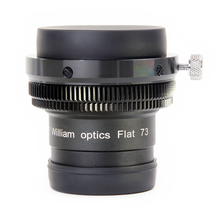 William Optics Flat 73 1.0x Flattener