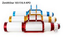 William Optics Zenithstar 103 f/6.9 APO (FREE Shipping)