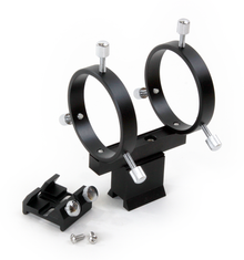 William Optics Finder Bracket with Vixen Style Mounting Base