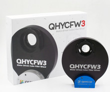 QHYCFW3-M Motorised Filter Wheel