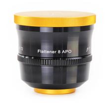 William Optics Flat 8 0.72x Reducer