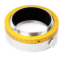 "William Optics Camera Angle Rotator for 3"" M92 Focuser"