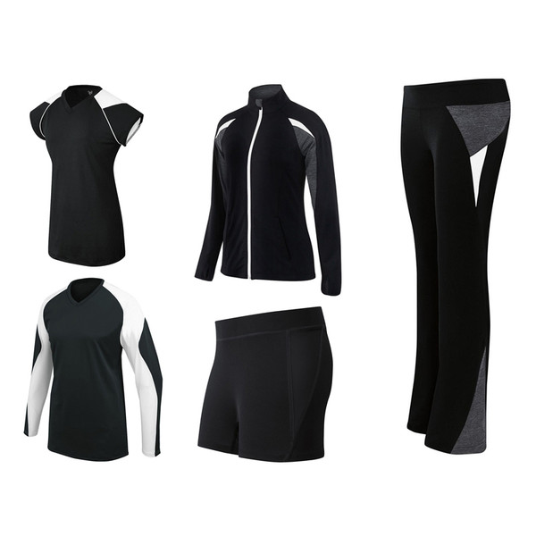 High Five Women's Team Package D
