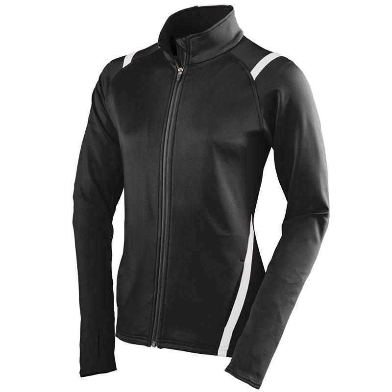 Augusta Women's Freedom Jacket - Black