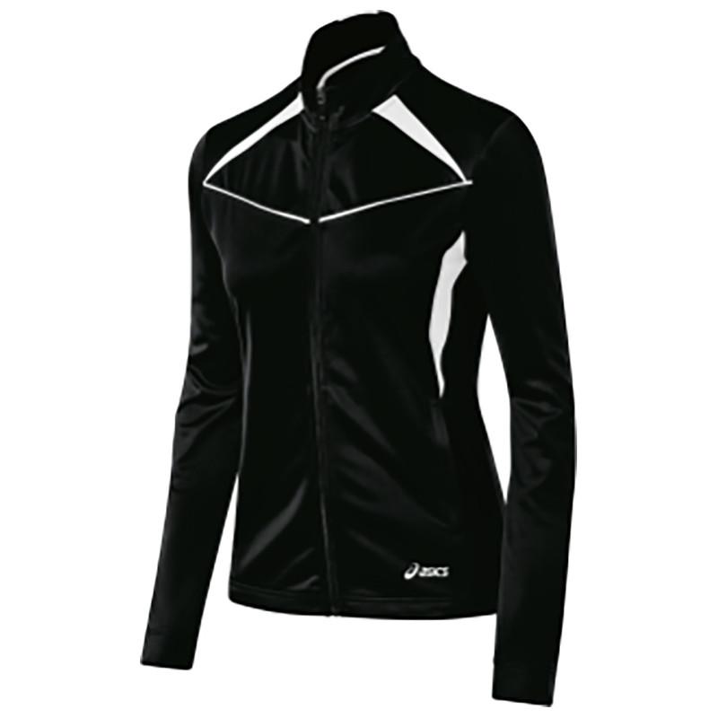 Asics Women's Cali Jacket - Black