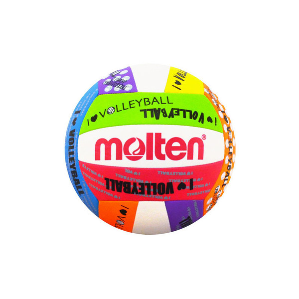 Molten Recreational Volleyball - I Love Volleyball