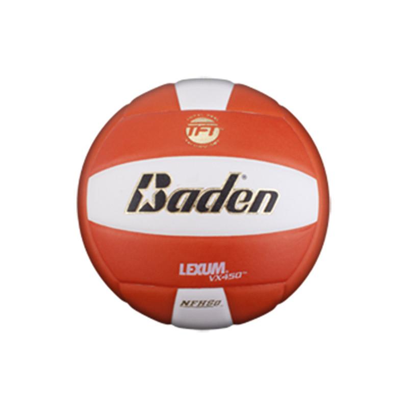 Baden Lexum Comp VX450 Volleyball - Orange