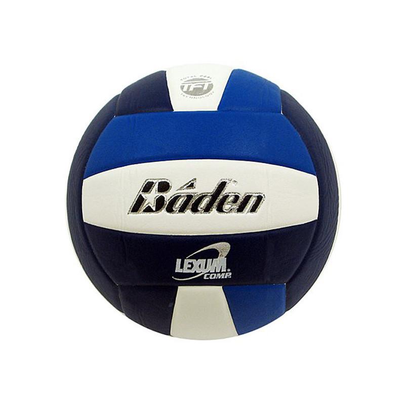 Baden Lexum Comp VX450 Volleyball - Royal/Navy
