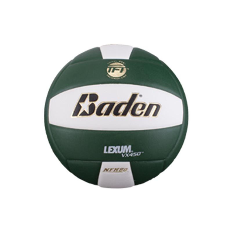 Baden Lexum Comp VX450 Volleyball - Forst Green