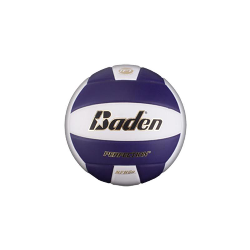 Baden VX5E Perfection Elite Series Volleyball - Purple