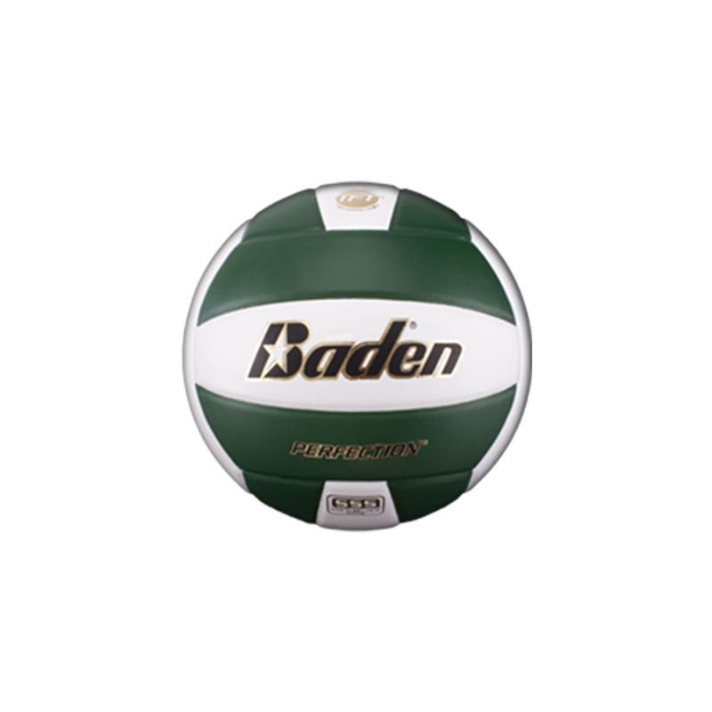Baden VX5E Perfection Elite Series Volleyball - Green